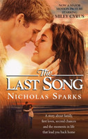 The The Last Song, Film Tie-in