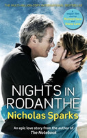 Nights In Rodanthe, Film Tie-In