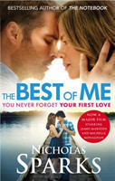 The The Best of Me, Film Tie-In Film Tie In