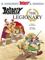 Asterix - Asterix the Legionary Album 10