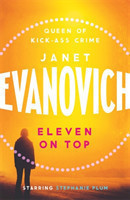 Eleven On Top A fast-paced and witty adventure of chaos and criminals