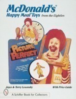 McDonald's (R) Happy Meal (R) Toys from the Eighties