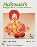 McDonald's (R) Happy Meal (R) Toys from the Nineties