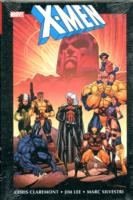 X-men By Chris Claremont And Jim Lee Omnibus Volume 1
