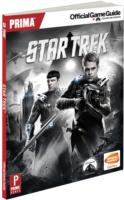 Star Trek Prima's Official Game Guide