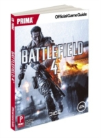 Battlefield 4 Prima's Official Game Guide