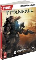 Titan Fall Prima's Official Game Guide