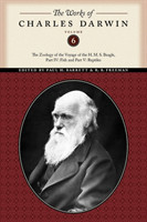 The Works of Charles Darwin, Volume 6 The Zoology of the Voyage of the H. M. S. Beagle, Part IV: Fish and Part V: Reptiles