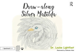 Draw Along With Silver Matilda