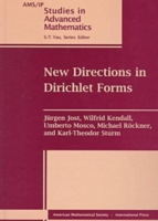 New Directions in Dirichlet Forms