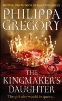 The The Kingmaker's Daughter