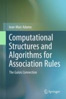 Computational Structures and Algorithms for Association Rules