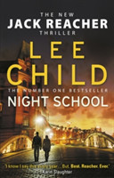 Night School (Jack Reacher 21)