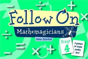 Follow on Mathemagicians