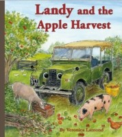 Landy and the Apple Harvest