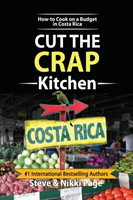 Cut The Crap Kitchen