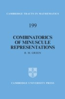 Combinatorics of Minuscule Representations