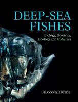 Deep-Sea Fishes Biology, Diversity, Ecology and Fisheries