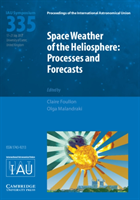 Space Weather of the Heliosphere (IAU S335) Processes and Forecasts