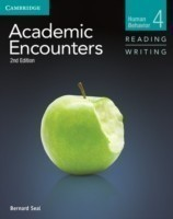 Academic Encounters Level 4 Student's Book Reading and Writing Human Behavior