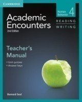 Academic Encounters Level 4 Teacher's Manual Reading and Writing Human Behavior