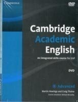 Cambridge Academic English C1 Advanced Class Audio CD and DVD Pack An Integrated Skills Course for EAP