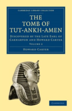 Tomb of Tut-Ankh-Amen