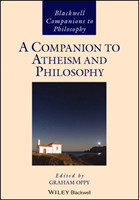 Companion to Atheism and Philosophy