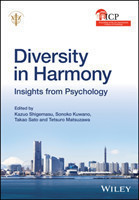 Diversity in Harmony: Proceedings of the 31st International Congress of Psychology Proceedings of the 31st International Congress of Psychology Diversity in Harmony