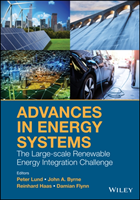 Advances in Energy Systems The Large-scale Renewable Energy Integration Challenge