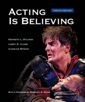 Acting is Believing