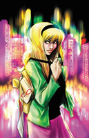 Spider-gwen Vol. 6: The Life And Times Of Gwen Stacy