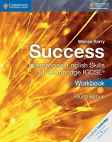 Success International English Skills for Cambridge IGCSE (R) Workbook