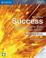 Success International English Skills for Cambridge IGCSE (R) Teacher's Book with Audio CDs (2)