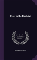 Peter in the Firelight