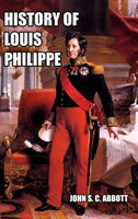 History of Louis Philippe