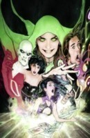 Justice League Dark Vol. 1 In The Dark (The New 52)