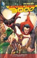 Justice League 3000 Volume 1: Yesterday Lives TP (The New 52)