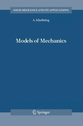 Models of Mechanics