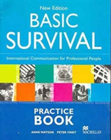 New Edition Basic Survival Practice