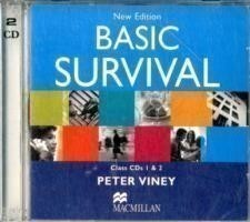 New Edition Basic Survival Audio CDx2