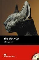 Macmillan Readers Elementary Black Cat + CD Pack