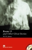 Macmillan Readers Elementary Room 13 and Other Ghost Stories + CD Pack