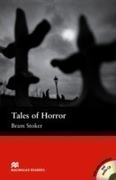 Macmillan Readers Elementary Tales of Horror + CD Pack
