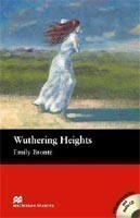 Macmillan Readers Intermediate Wuthering Heights + CD Pack