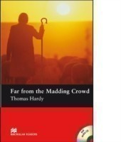 Macmillan Readers Pre-Intermediate Far from the Madding Crowd + CD Pack
