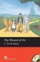Macmillan Readers Pre-Intermediate Wizard of Oz + CD Pack