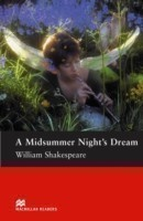 Macmillan Readers Pre-Intermediate Midsummer Night's Dream