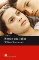Macmillan Readers Pre-Intermediate Romeo and Juliet