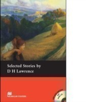 Macmillan Readers Pre-Intermediate D. H. Lawrence, Selected Short Stories + CD Pack